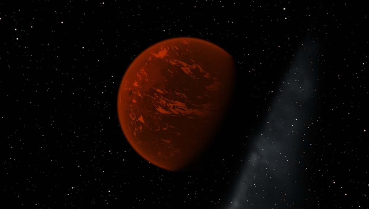 brown dwarf stars - photo #4