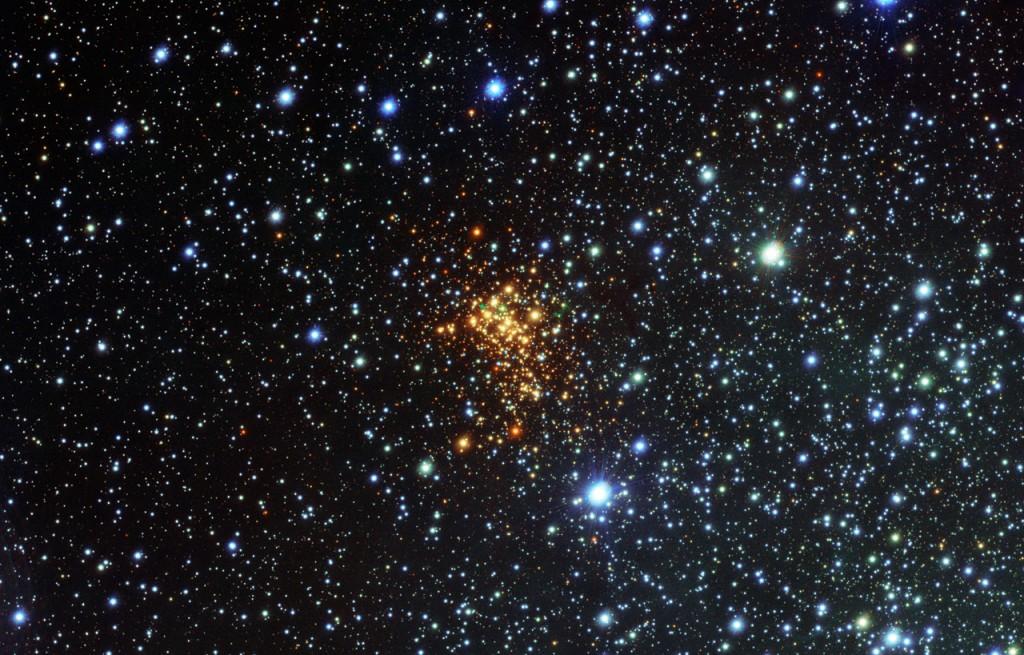 Largest Star W26