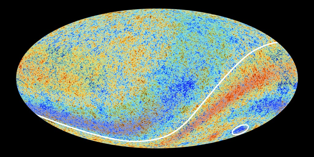 Planck Enhanced Anomalies