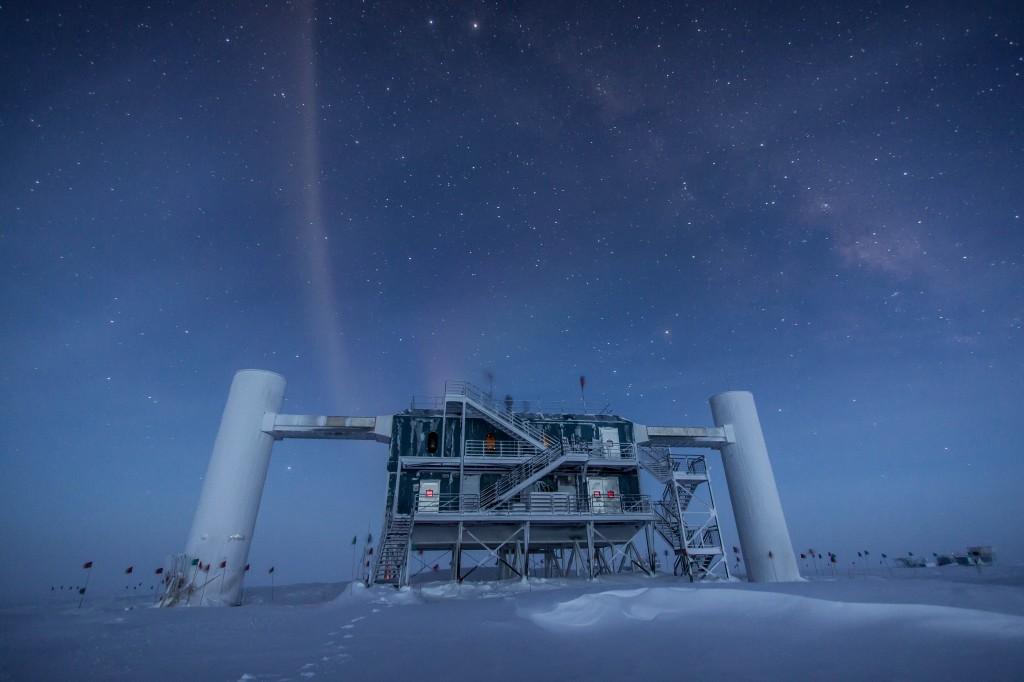 IceCube Neutrino