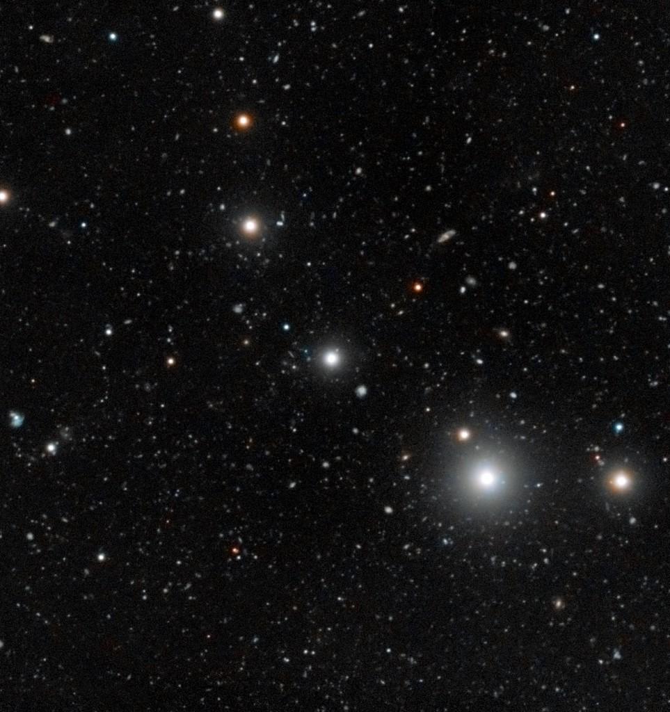 Dark Galaxy 2012