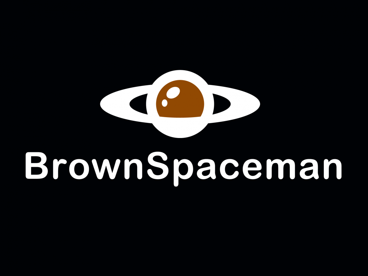 BrownSpaceman