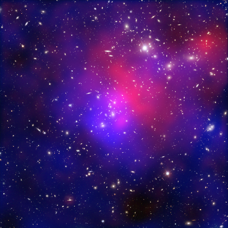 Abell 2744: Pandora's Cluster Revealed