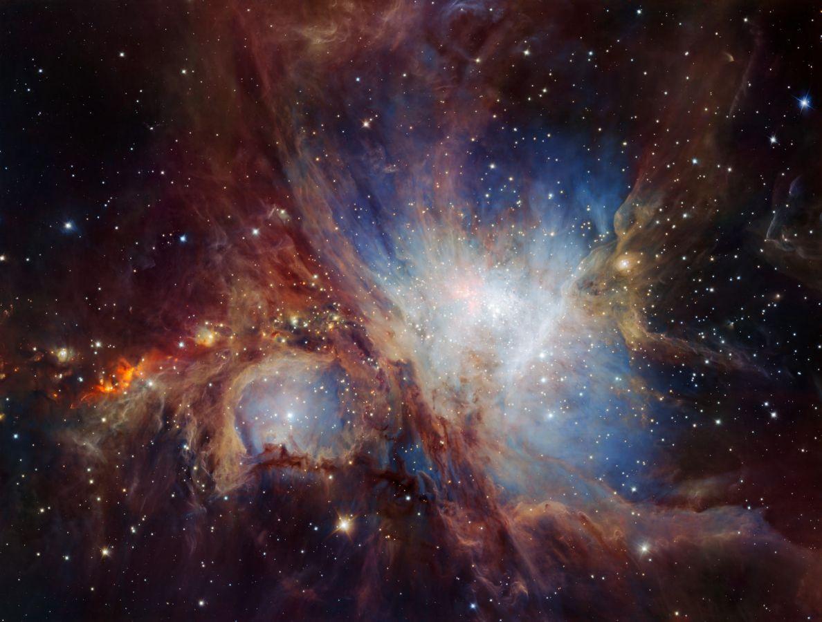 Orion-Nebula-ESO-M42