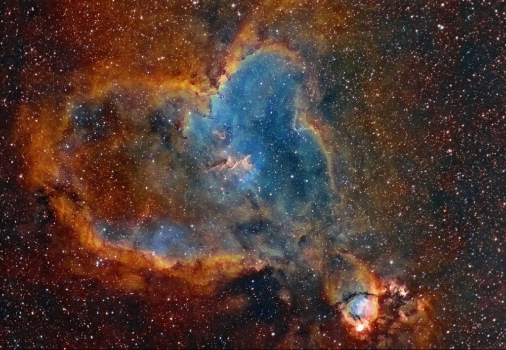 The-Heart-Nebula-IC-1805